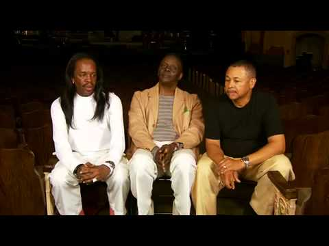 earth, wind and fire interview