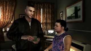 GTA 4: Ballad of Gay Tony (PC) walkthrough - Momma's Boy