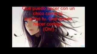 Boy Like You - Ke$ha feat Ashley Tisdale (Subtitulada Al Español)