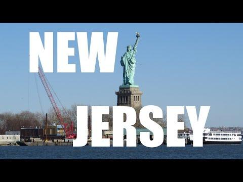 Día 3: New Jersey (4 días 4 ciudades)