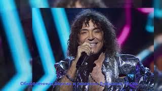 03  Валерий Леонтьев  Обновлённые версии и Ремиксы  Любимых Песен  Дельтаплан