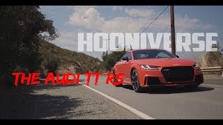 The Audi TT RS is so good we had to give it another go