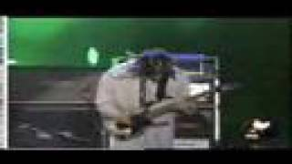 KoRn - Beg For Me Demo Live @ Woodstock 99