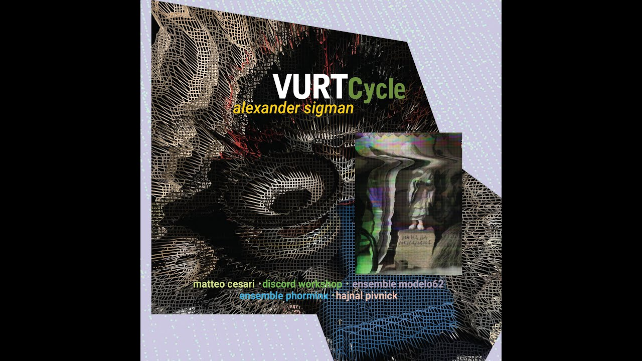 VURT Cycle Release Chat