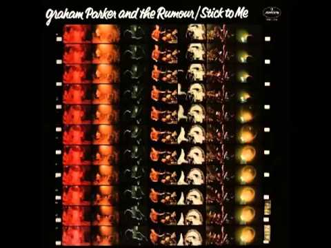 Graham Parker and the Rumours (full album)
