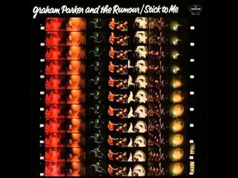 Graham Parker and the Rumours (full album)