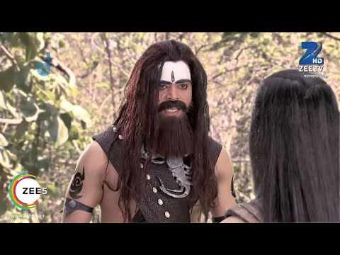 Maharakshak Devi - Hindi Tv Show - Episode 22 - May 24, 2015 - Zee Tv Serial - Best Scene