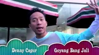 FLASHMOB GOYANG BANG JALI  with DENNY CAGUR (OFFICIAL VIDEO)
