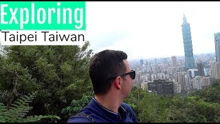 The Travel Show - Taiwan Special