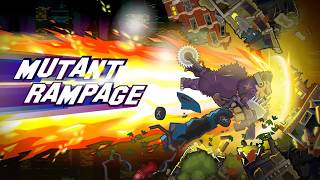 Mutant Rampage