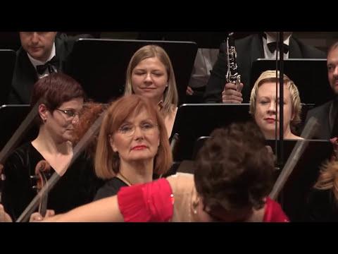 Rame Lahaj & Marina Rebeka - Brindisi - La Traviata - November 2015