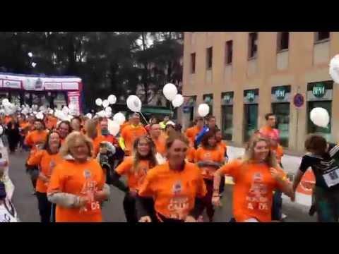 Aids Running in Music 2015 Monza