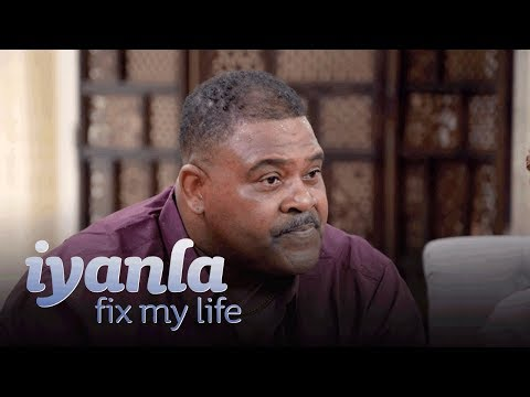 Angry Sons Question The Drug-Addict Father Who Abandoned Them | Iyanla: Fix My Life | OWN