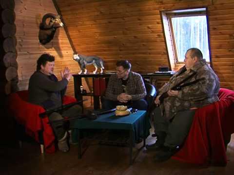 Телеканал 'Охота и рыбалка' ОРУЖЕЙНЫЙ КЛУБ  2