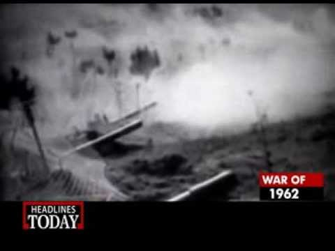 Guns and Glory Episode 4: 1962 Indo-Sino War