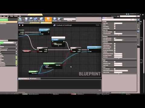 Unreal Engine 4 Dev Diary Day 24