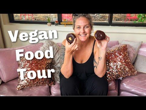 Minneapolis Vegan Food Tour | featuring the Herbivorous Butcher