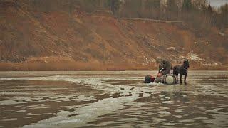 Зимняя Рыбалка С Ночёвкой! Армагеддон 2020! Кролик с Соусом