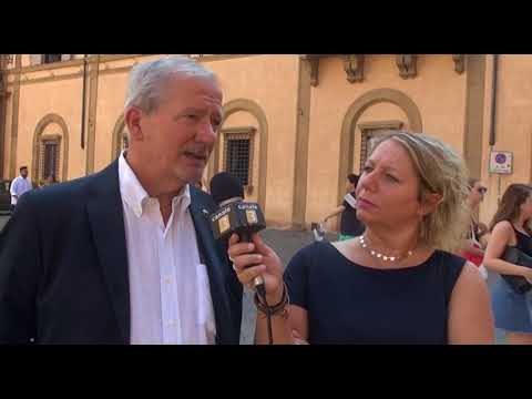 Primo piano - Intervista al rettore dell'OPA Gianfranco Indrizzi