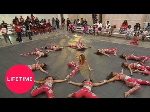 Bring It!: Stand Battle: Dancing Dolls vs. Virtuous Divine (Season 4, Episode 5) | Lifetime