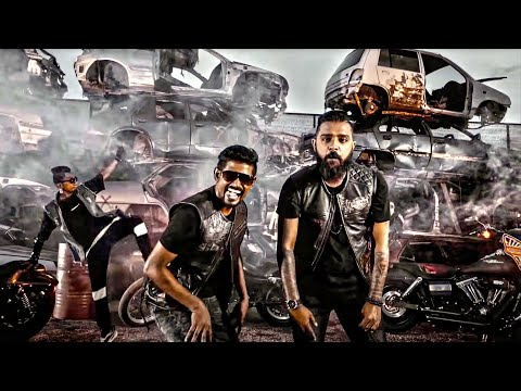AYM // ADK SRI RASCOL // RAP MACHINES