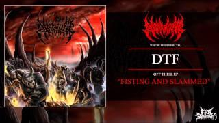 """Aborning - """"Fisting & Slammed"""" Full EP Stream (2015)"""