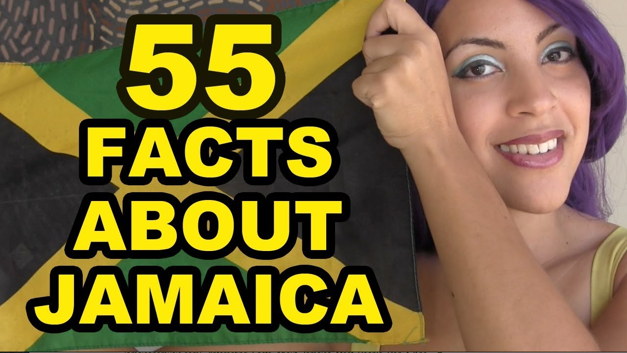 Fun Facts About Jamaica Jamaica Th Independence Anniversary - 12 interesting facts about jamaica