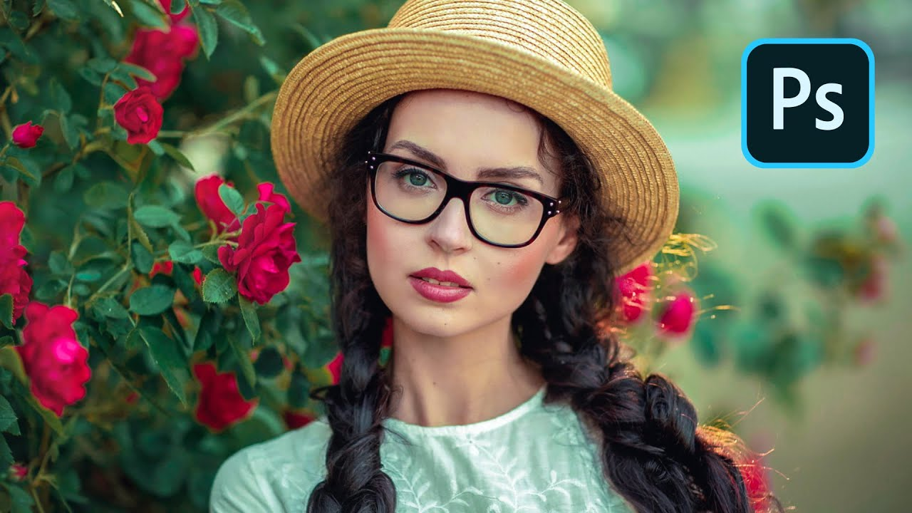 Better Saturated Color Grading: Photoshop Tutorial