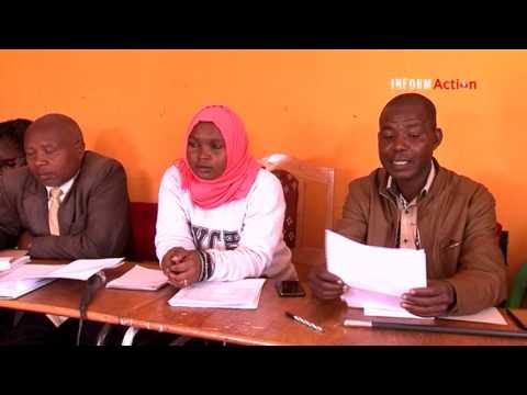 Insider look: Kenyan Special Vetting Committee