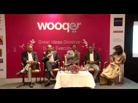 Wooqer Retail Meet - Part 2_Bangalore, 24th Nov 2016