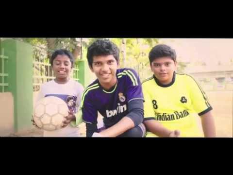 Chennai City FC - Goal Podu - Official Team Anthem   A.H.Kaashif Ft Vishal Dadlani 
