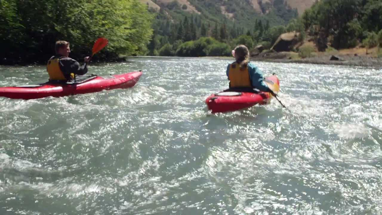 Best Crossover Kayak: Buying Guide, Jargon Buster, and