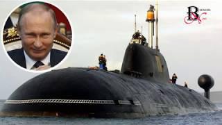 Cuộc trạm chán giữa hai tàu ngầm phi hạt nhân tốt nhất thế giới sắp diễn ra?