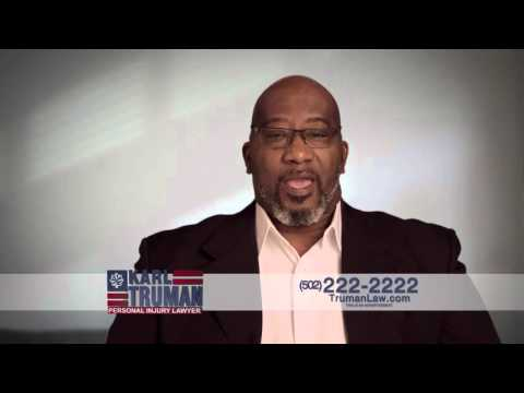 Workers' Compensation - Hurt on the Job? Commercial | Karl Truman Law Office