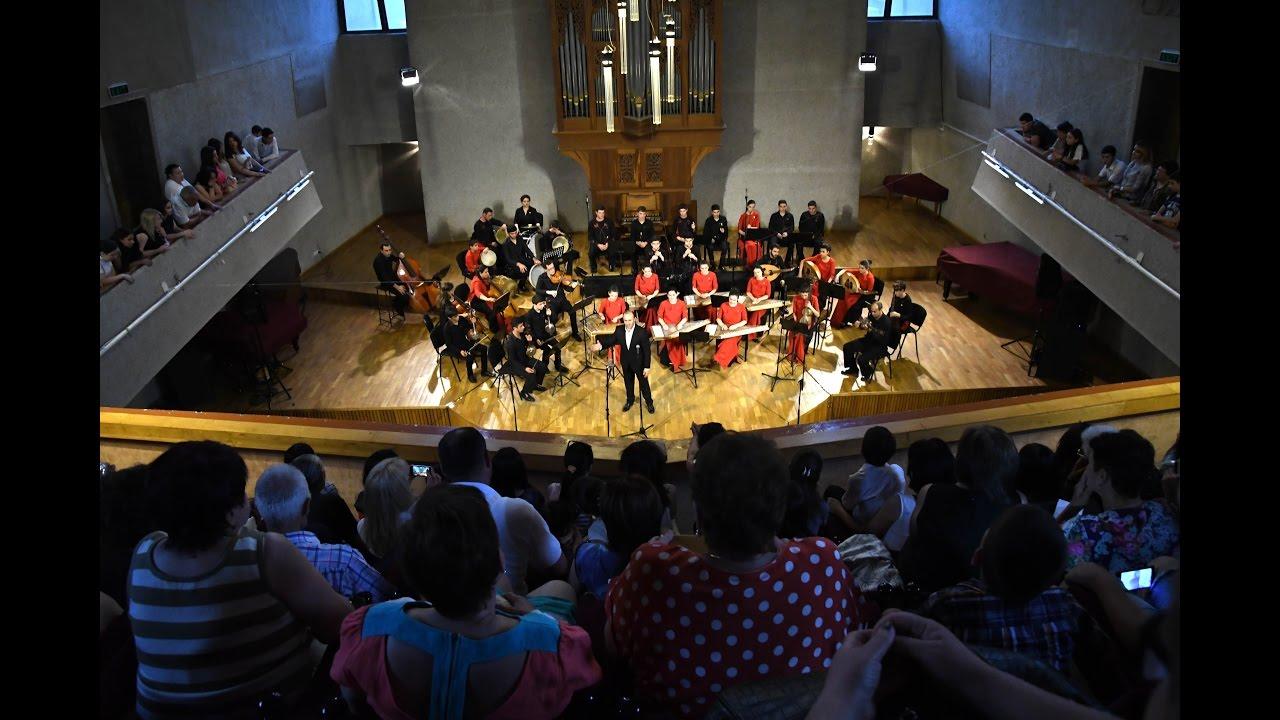 "Download Concert ""Amen Sazi Mejen Govats ...""    Համերգ՝ «Ամեն սազի մեջըն գոված...»"
