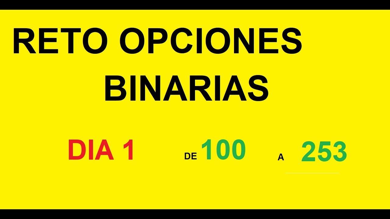 Option opciones binarias