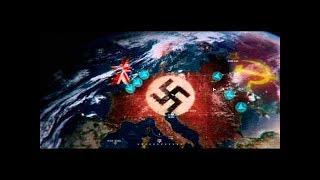 Der 2. Weltkrieg aus dem All (Doku)
