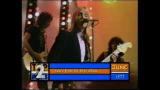 Tom Petty And The Heartbreakers - Anything That's Rock 'N' Roll - TOTP - Thursday 16th June 1977