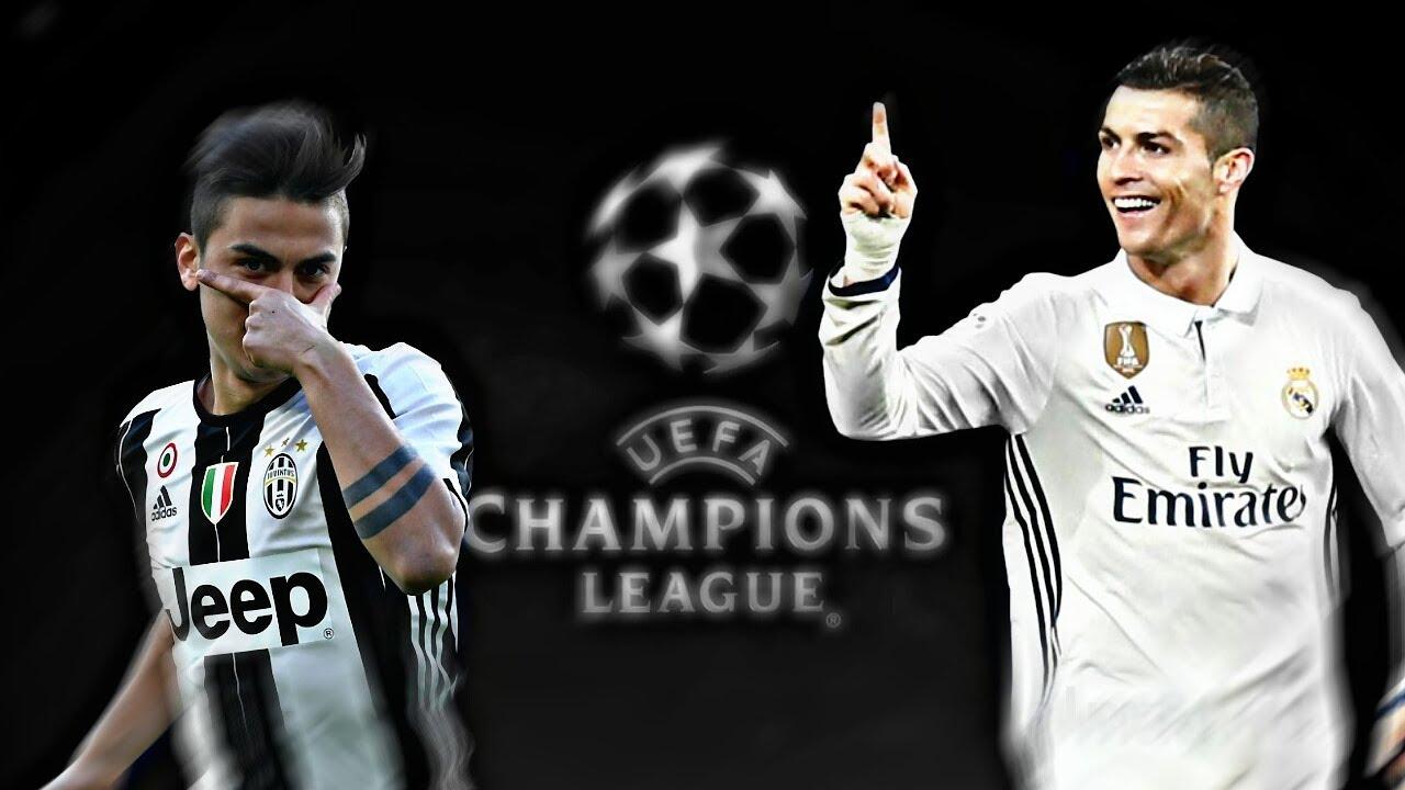 0e04b78698d Cristiano Ronaldo Vs Paulo Dybala