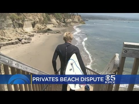 Privates Beach Fights Against Going Public