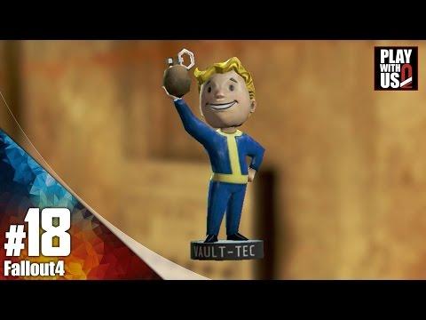 #18【FPS】弟者の「Fallout 4(フォールアウト4)」【2BRO.】