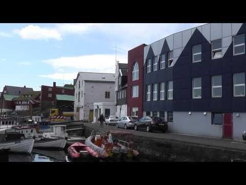 Faroe Islands, Streymoy - Torshavn