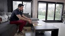 Мебели Виденов - Холна маса Сима