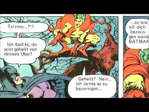 "Batman ""Der Bat-Mörder!"" (Teil 3) Soundtrack zum animierten Comic"