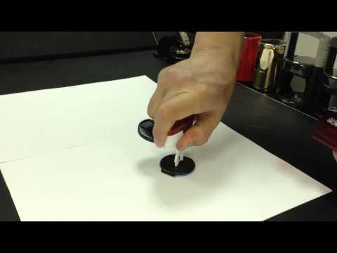 Colop Pocket stamp R40
