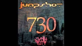 Jumpshot - The Bone Collector