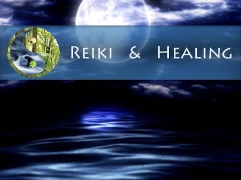 Reiki Music: Healing Music; Holistic Music; Reflexology Music for Wellbeing; Aromatherapy music; 💜