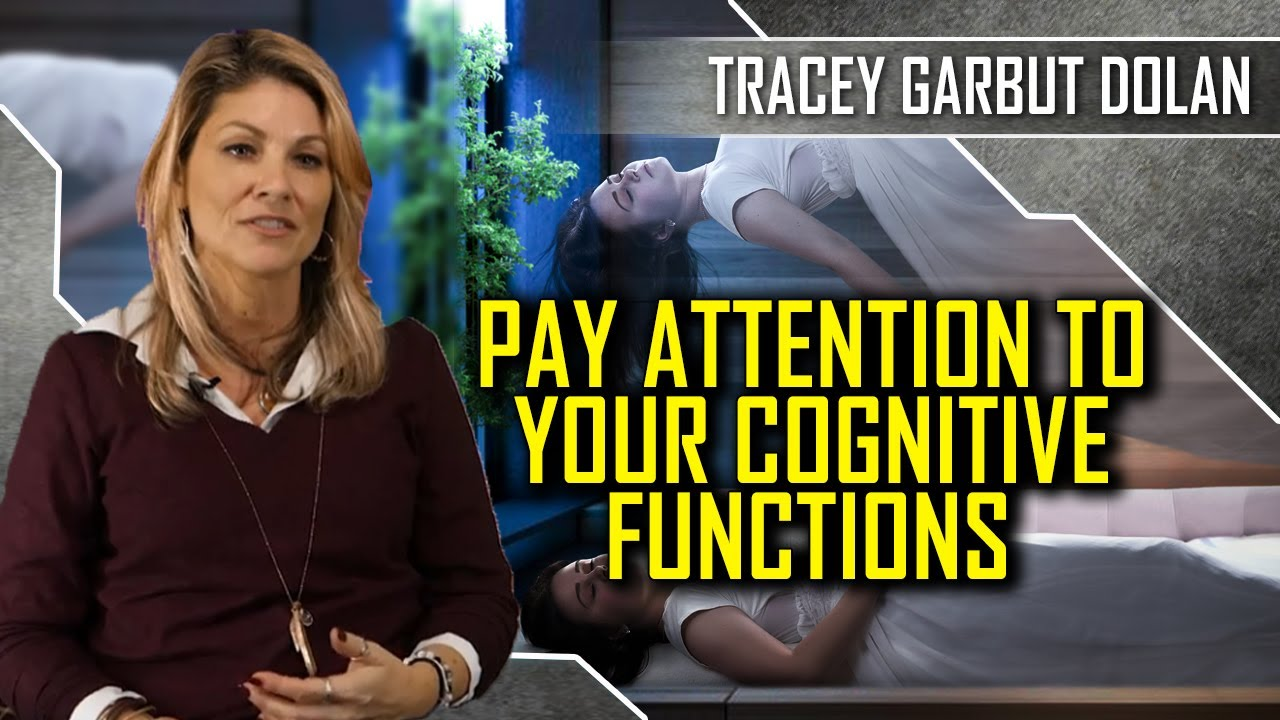 From Sleep Paralysis to the Importance of Remote Viewing… Tracey Garbutt Dolan Special!