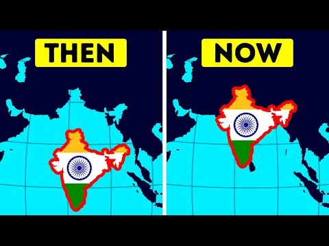 9 Awesome Facts About India Tourists Can't Believe