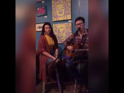 Lady Antebellum, What If I Never Get Over You- cover by The Singing Doc